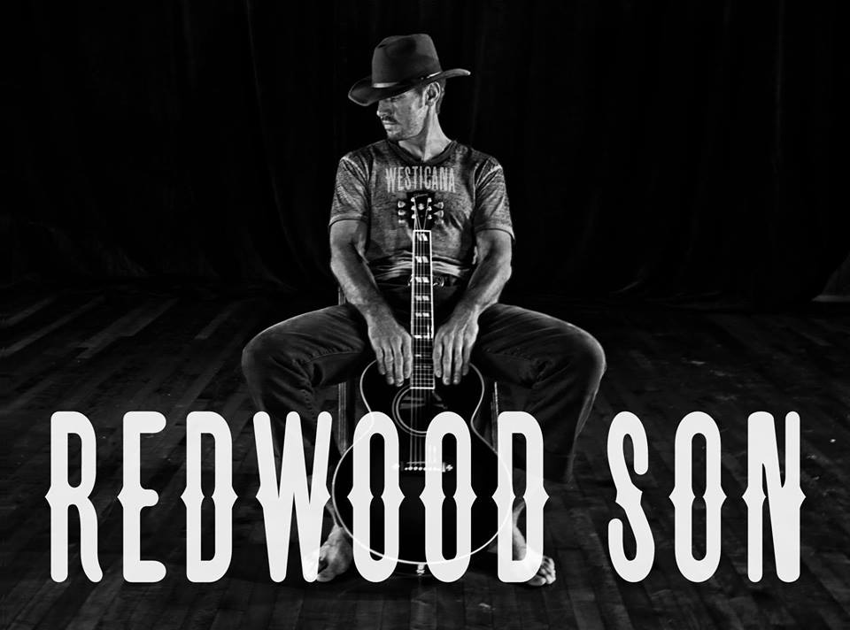 redwood son image